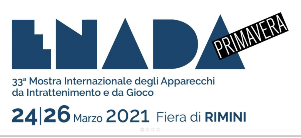 fiera dell'intrattenimento