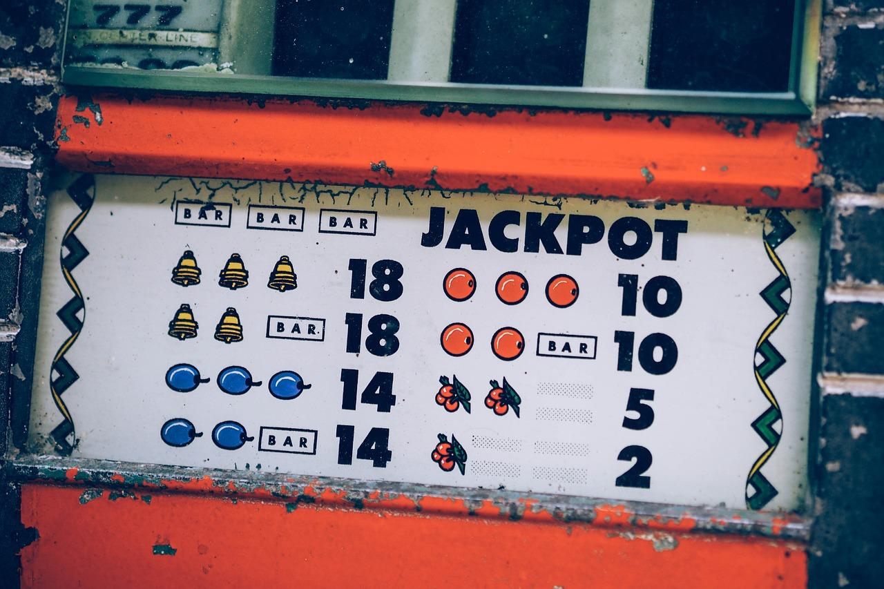 Cos'è il jackpot?